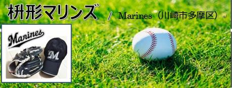 枡形マリンズ(Marines)